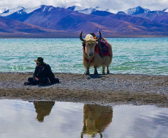 Lhasa with Namtso Lake & EBC- 9N/10 Days