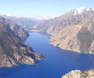 Dolpo Trek with Phoksundo Lake