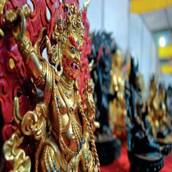 Nepal Handicraft Tour