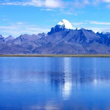 Mt. Kailash and Manasarovar tour (4WD)