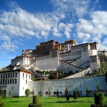 Nepal to Lhasa Tour